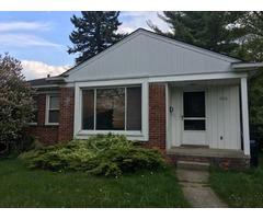 Sell My House Fast Detroit - Cash for Houses Detroit