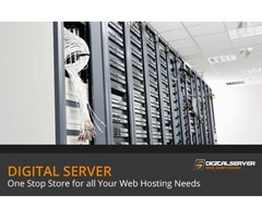 Economic & Powerful Hosting for Online Radio! Digital Server