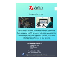 Software Services - Velan Info Services
