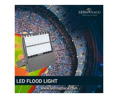 Outdoor Led Flood Lights - Ledmyplace