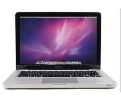 REFURBISHED Apple MacBook Pro Core i5-2415M Dual-Core 2.3GHz 4GB 320GB DVDRW 13.3
