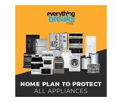 Buy Total Home Protection Plan From EverythingBreaks