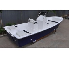 Best Quality Monster Panga Boats at Lower Prices