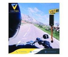 VBT Two Wheeler GPS Tracker for Kawasaki Bikes