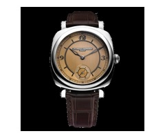 Special offers on Zenith watches at Chicago