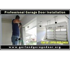 $25.95 | Family Owned Garage Door Repair @ garlandgaragedoor.org | Garland Dallas, 75041 TX