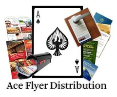 Ace Flyer Distribution Offers A Free Springtime Quote