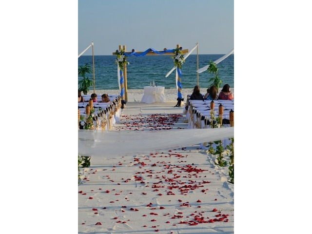 Orange Beach Weddings   free-classifieds-usa.com