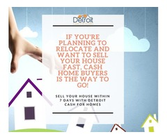 Probate Homes in Macomb County - Probate sale, Detroit