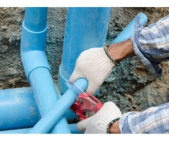 Drain Pipe Repair Howard County, Maryland