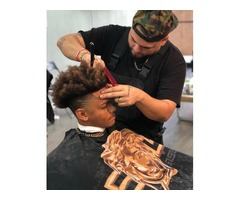 BarberXLife Barbershop