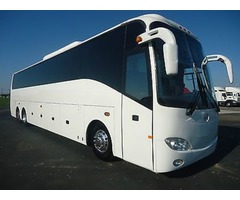 53 Passenger Coach Buses For Sale!!