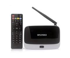 CS918 2GB RAM 8GB ROM Android Bluetooth TV Box Mini PC