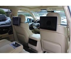 Lexus Lx570 2017 | free-classifieds-usa.com