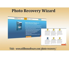 Photo Recovery Wizard to Recover Deleted Multimedia Files from Various Devices