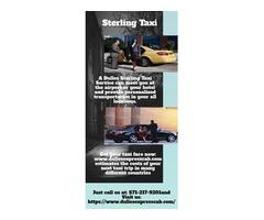 Cab Sterling VA