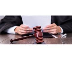 Injury Lawyer in NJ