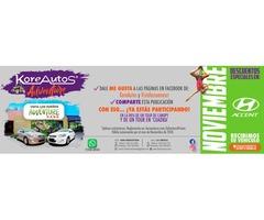 Koreautos de Costa Rica | free-classifieds-usa.com