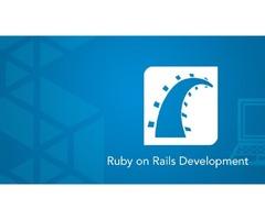 Hire Ruby on Rails Developers | Ruby on Rails Development Company