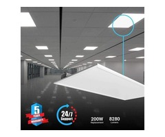 Led Panel Lights - Ledmyplace