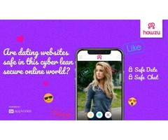 Howzu Appkodes - Tinder Clone Script For Perfect Dating App