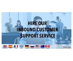 Are you in need of inbound call center for your Europe business?