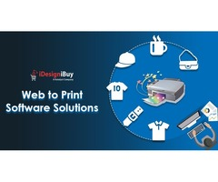 web2print software