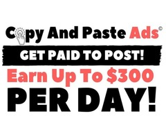Need Extra Holiday Cash? Earn up to $100/hr Part Time!!