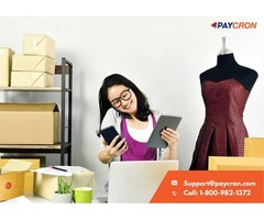Merchant Account for Online Store