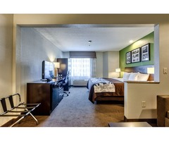 Book Accommodation at the Best Hotels in Decatur