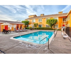 Book Top Hotels Closest To Six Flags California | Quality Inn Vallejo