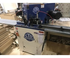 Woodworking Shop Absolute Auction 11-27-18
