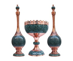 Turquoise CUP and JUG CODE:122
