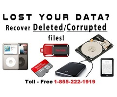 Valuable Data Recovery Services In Los Angeles