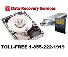 Deleted Data Recovery In Chicago – Data Retainers