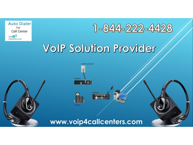 Best VoIP local number Provider –VoIP4CallCenters - Internet Service