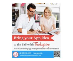 Top App Development Company for Startups