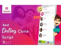 Appkodes Howzu - Build the Most Challenging Online Dating Platform
