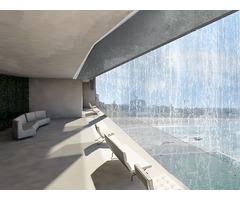 2D Interior and Landscape Designs