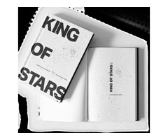 Best Personal Life Journey Book: King of Stars