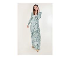 Flynn Skye - Kate Maxi Dress
