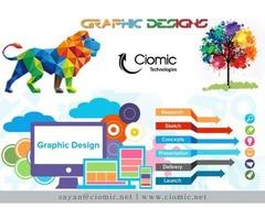 Graphic Design Services in Kolkata