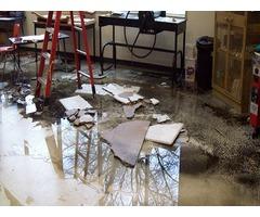 Water Damage Restoration Services in Savannah | ServiceMaster of Savannah
