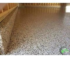 Full Chip Flooring | Garage Force West Michigan