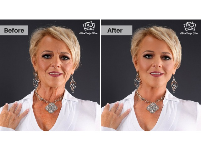 High-End Beauty Retouching Services by Album Design Store  | free-classifieds-usa.com
