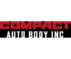 Collision Repair - Compact Auto Body Inc