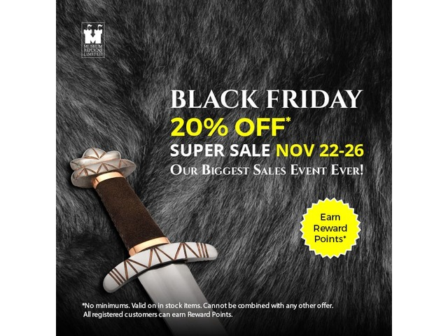 Black Friday Sale 2018 is Live now! - Art & Collectibles