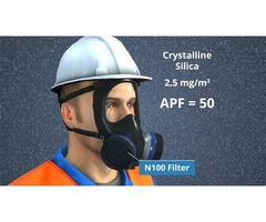 Silica Dust Certified Course
