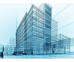 Structural CAD Services  - IT Outsourcing