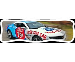 Vehicle wraps Dallas TX